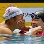 競泳日本選手権が熱い!