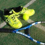 子どもに取り組ませたいスポーツでテニスが3位に!