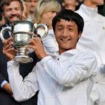 日本男子テニス界の星!