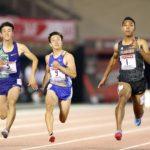 日本人最速ランナーは誰だ!